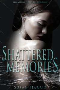Ebook - Shattered Memories 3