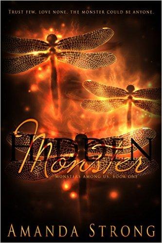 Hidden monster1