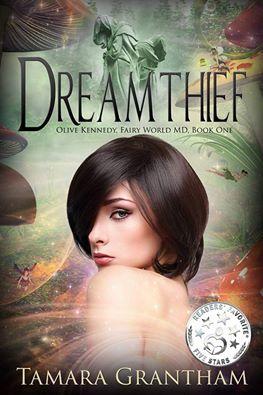 Readers Fave Dreamthief