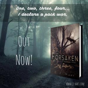 The Forsaken - out now