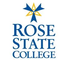 Rose_State_College_logo
