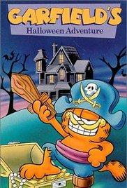 garfield-halloween